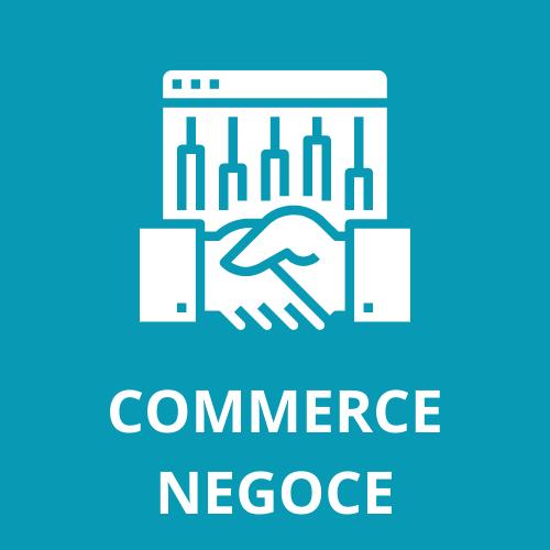 Commerçant, boutique, magasin, négoce,
